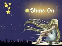Shine on awards
